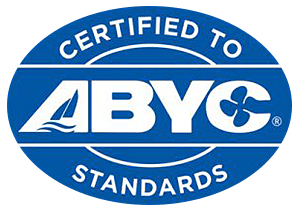 Certified to ABYC Standards